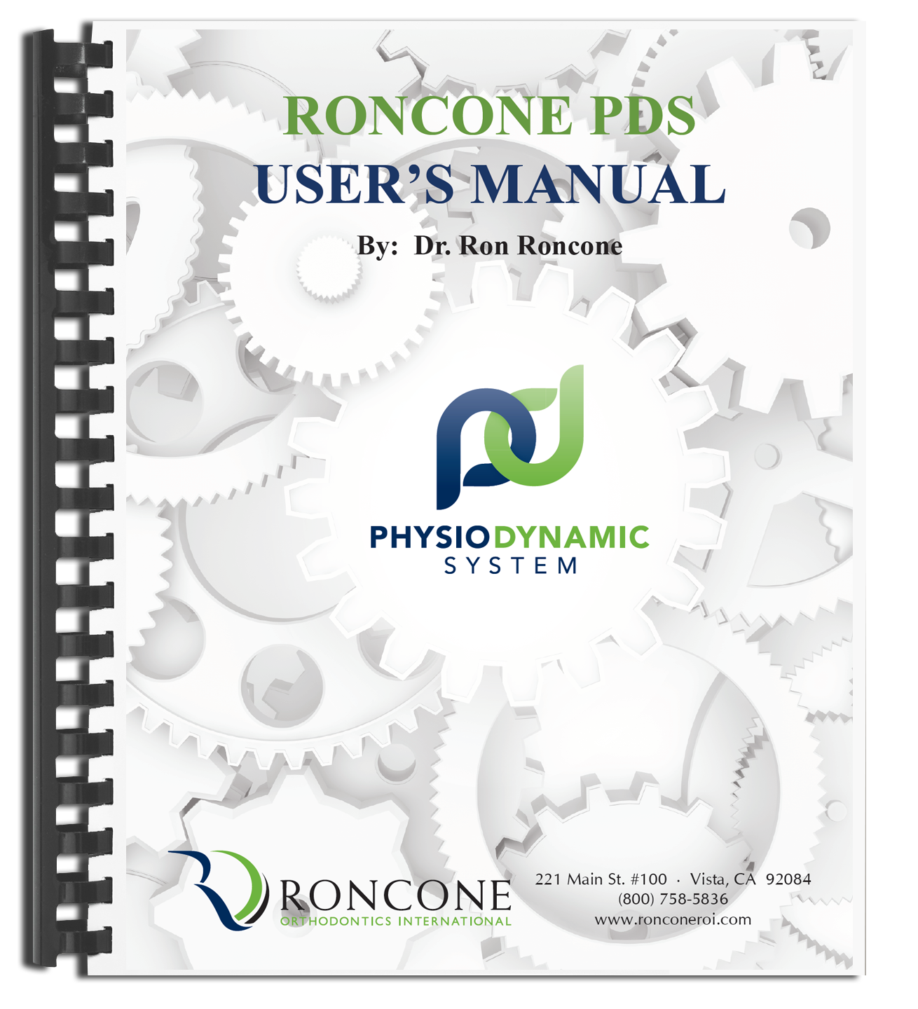 PDS USERS MANUAL
